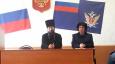 В ИК-18 ГУФСИН России по Пермскому краю состоялась встреча с представителями Русской Православной церкви